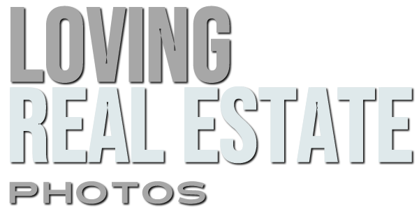 Loving Real Estate Photos logo image